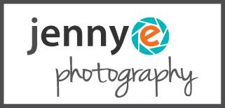 Jenny E Photography Ocala Photographer logo
